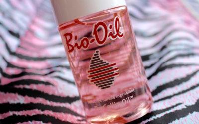 5 X BIO-OIL ALS LIFE SAVER VOOR MOMS