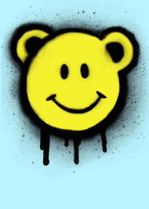 smiley-bear-poster-citymom-desings