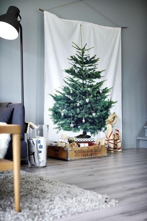 1-kerstboom-op-een-groot-doek