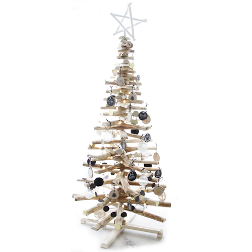 10 X Kidsproof Kerstboom