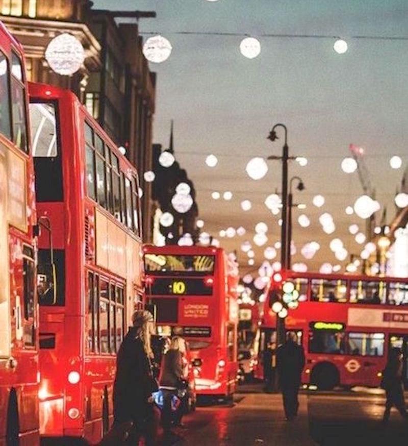 5 X Kidsproof Kerst In Londen