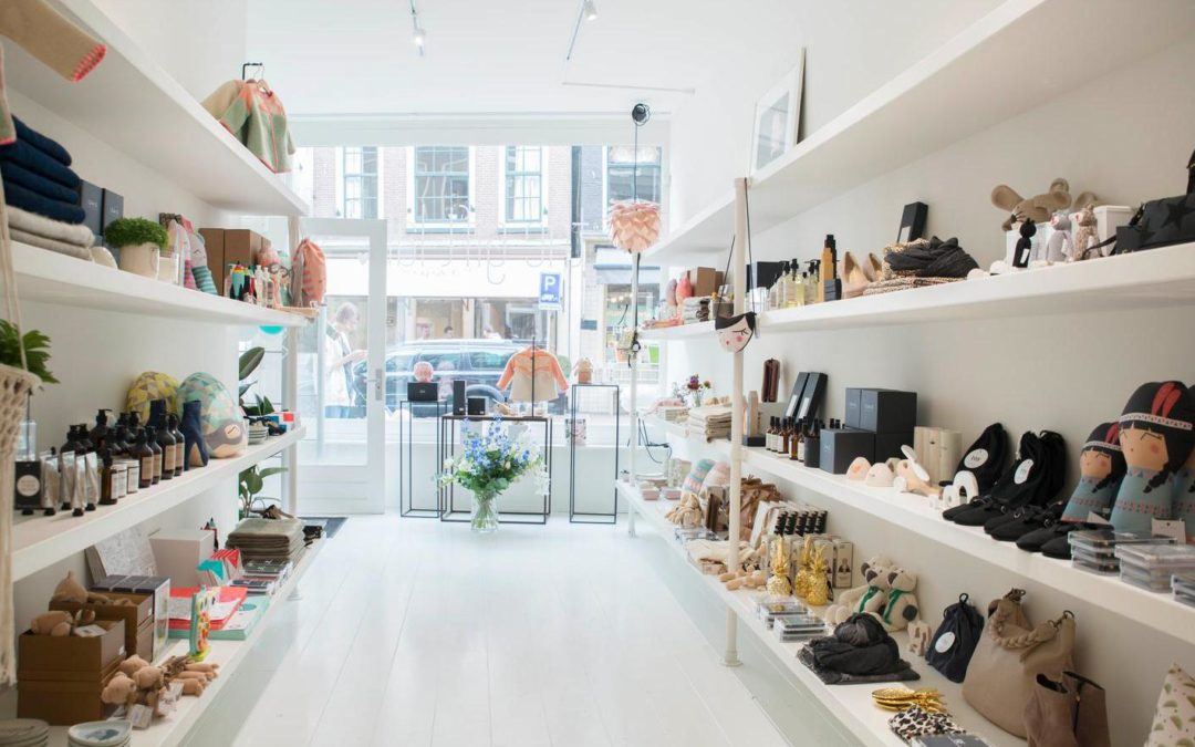THE GIFT LAB – AMSTERDAM