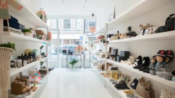 Amsterdam - 15 augustus 2016 - PS Open - Gift Lab - Haarlemmerstraat 38