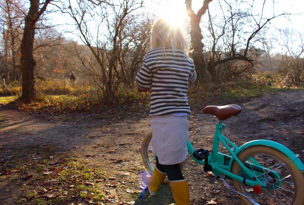 VELORETTI; MOST STYLISH BIKES FOR KIDS
