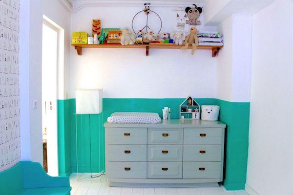 Lamp Kinderkamer Design : Design in de babykamer van fitz