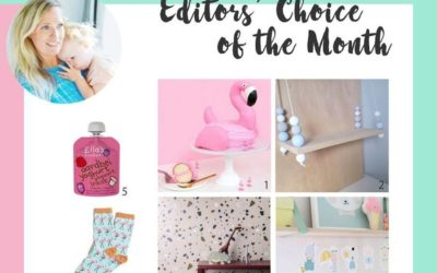 EDITORS' CHOICE OF THE MONTH JANUARY