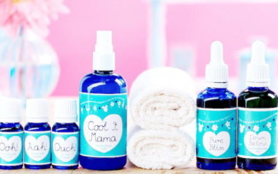 NATURAL BIRTHING COMPANY; EERSTE HULP VOOR MOMS TO BE
