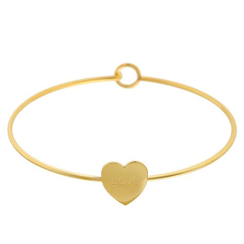 4. Armband met hart - Wenn Sieraden