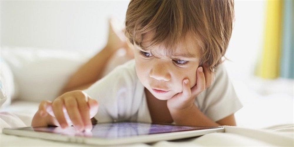 5 X TIPS VOOR ALS JOUW KIND INTERNET MET EEN SMARTPHONE OF TABLET