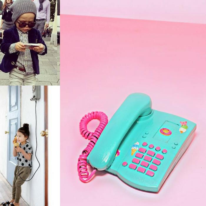 Is jouw kind al toe aan een mobiel : FB