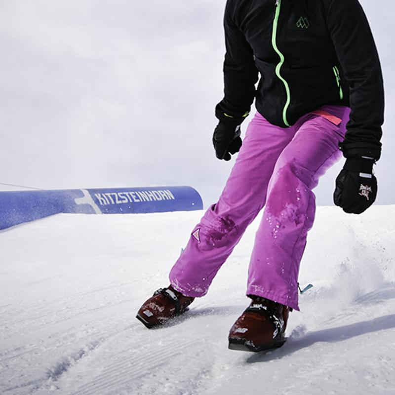 Kindvriendelijke skigebied Les Gets Frankrijk 4 Sled Dogs