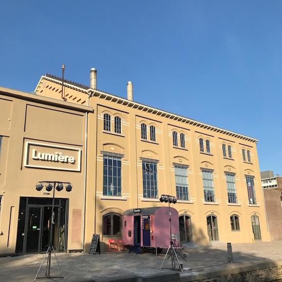 Lumiere : CITYMOM.nl
