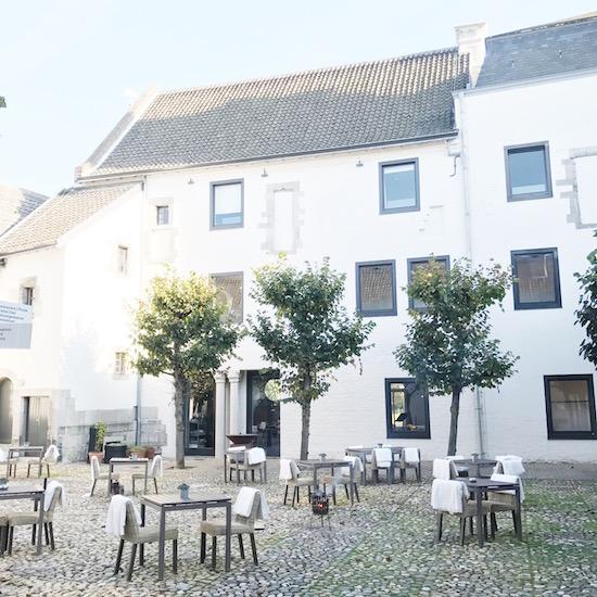 Teaching Hotel Maastricht : CITYMOM.nl