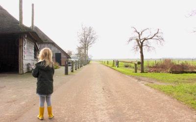 TRIED & TESTED; LOGEREN MET KIDS BIJ DE KLEINE WILDENBERG