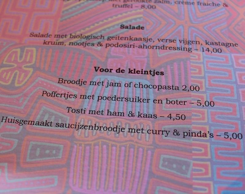 San Blas Bloemendaal | CITYMOM.nl 3