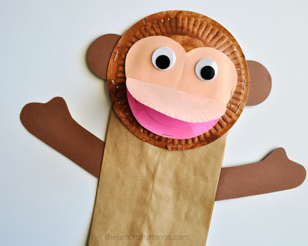 iheartcraftythings.com:paper-bag-monkey-craft-for-kids.html