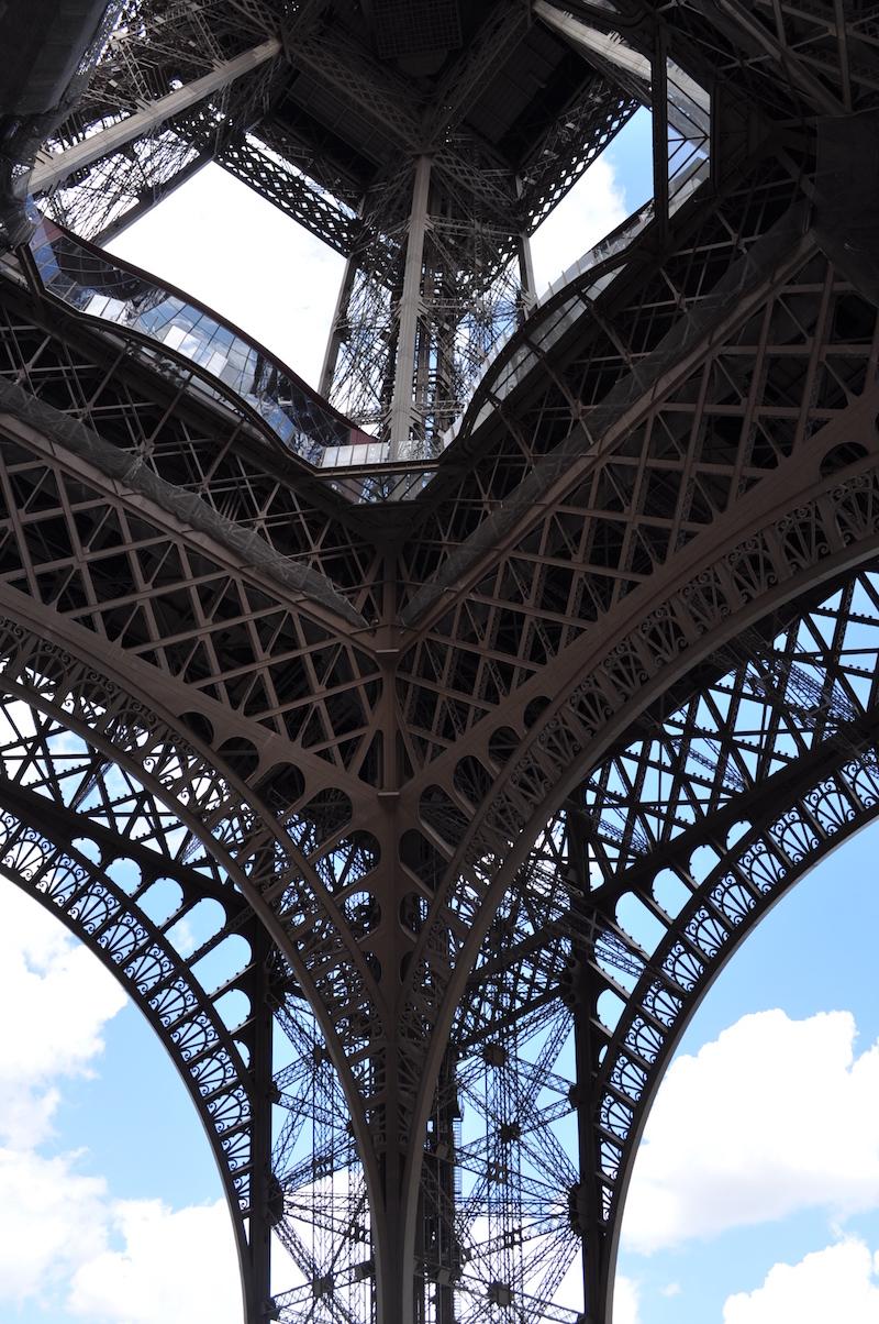 PARIJS MET KINDEREN 4