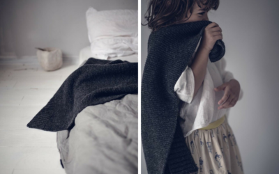 REPOSE AMS X ARCHIVE STORE = BLANKET#1