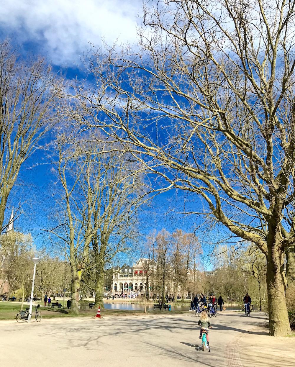 Veloretti X CITYMOM.nl 4