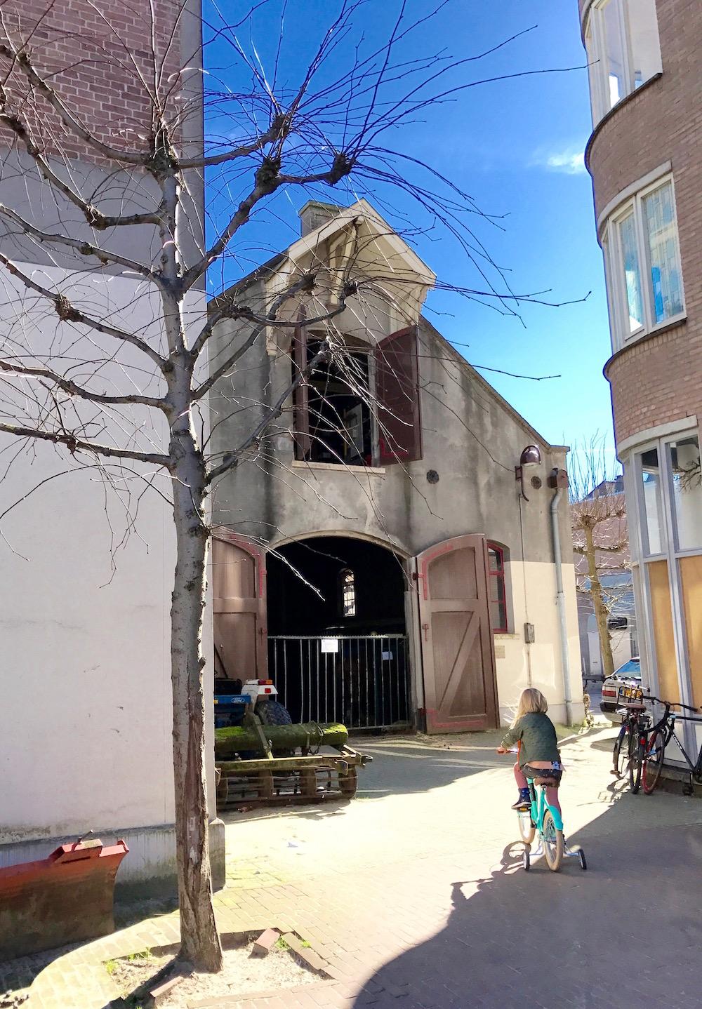 Veloretti X CITYMOM.nl 5