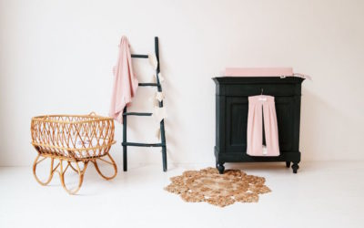 HOUSE OF JAMIE BABY ESSENTIALS & HOME COLLECTION