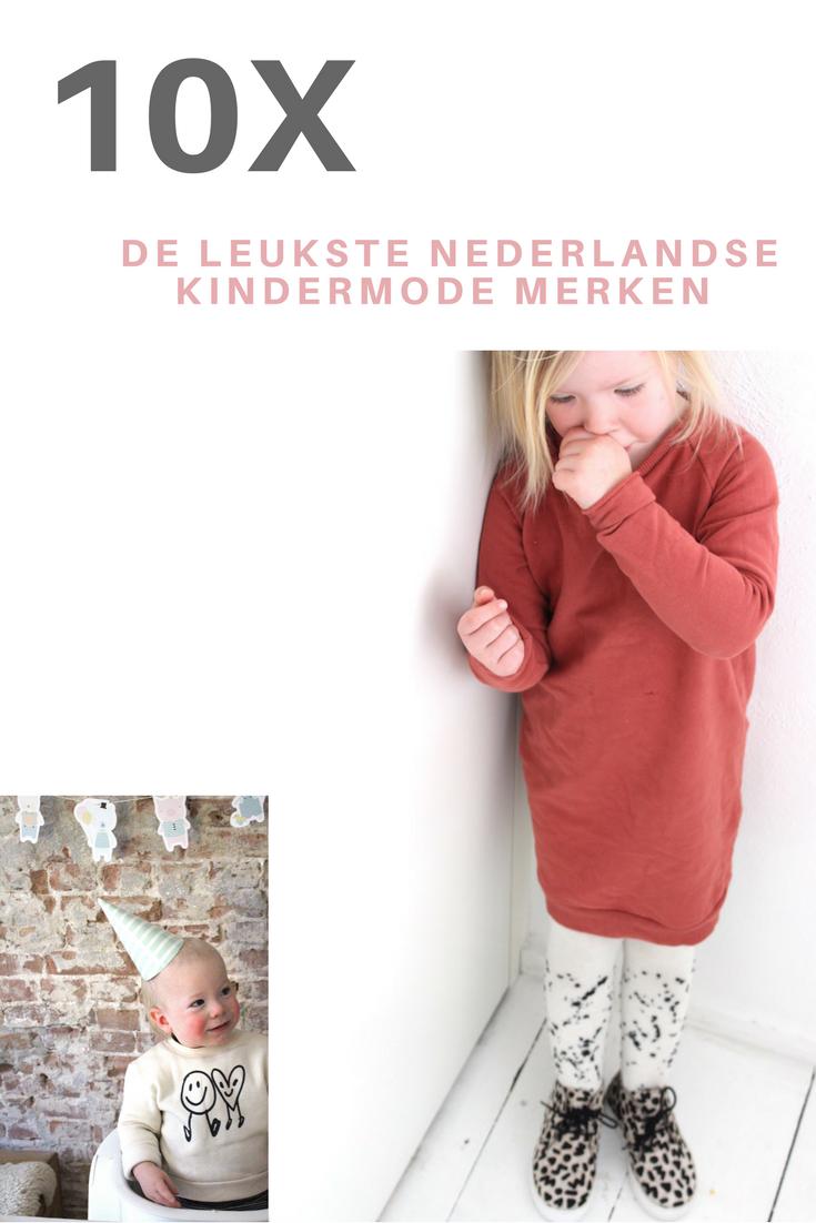 10 X LEUKE NEDERLANDSE KINDERMERKEN X CITYMOM.nl 1