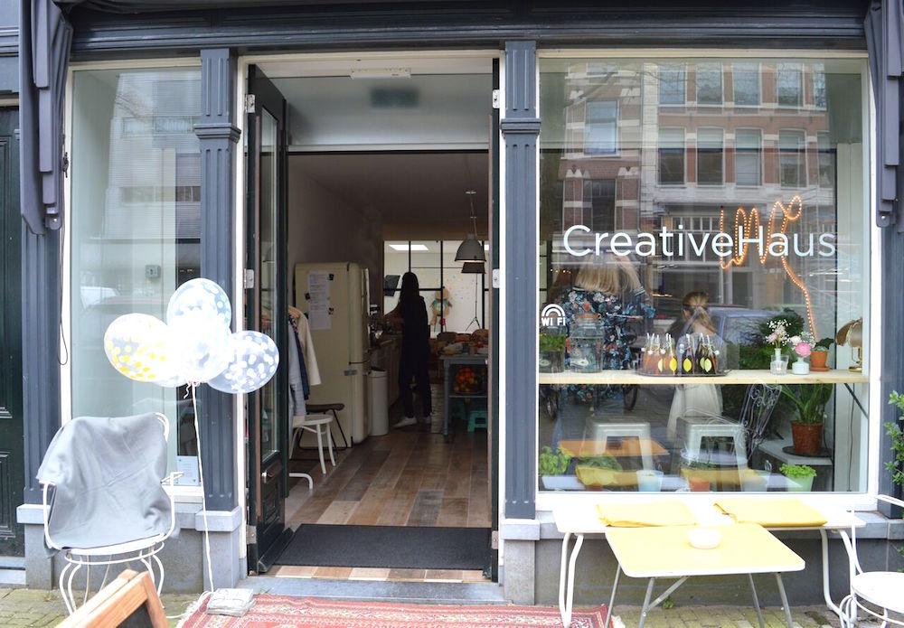 Creative Haus X CITYMOM.nl 6