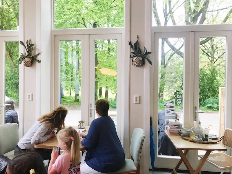 De Huiskamer van Rembrandt - Amsterdam - CITYMOM.nl 5