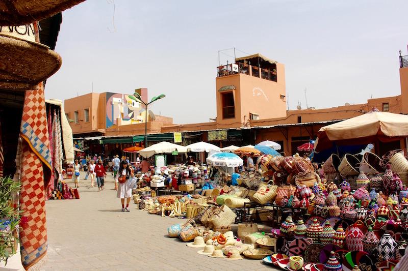 Marrakech met kinderen X CITYMOM.nl 8
