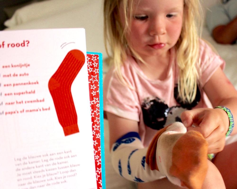 Slaapklets voor kleuters Review | CITYMOM.nl 2