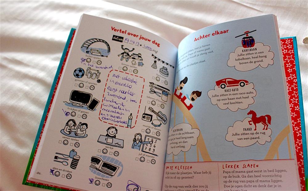 Slaapklets voor kleuters Review | CITYMOM.nl 3