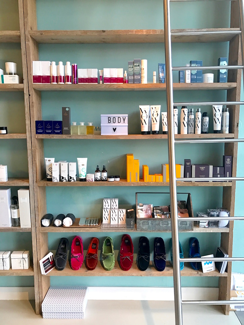 TREATWELL : AMSTERDAM CITY STREET SPA : CITYMOM.nl 7