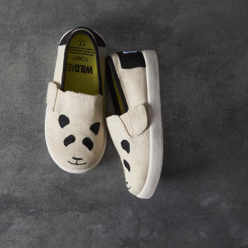 Wees een Panda Vriend 1 : TOMS X CITYMOM.nl jpg