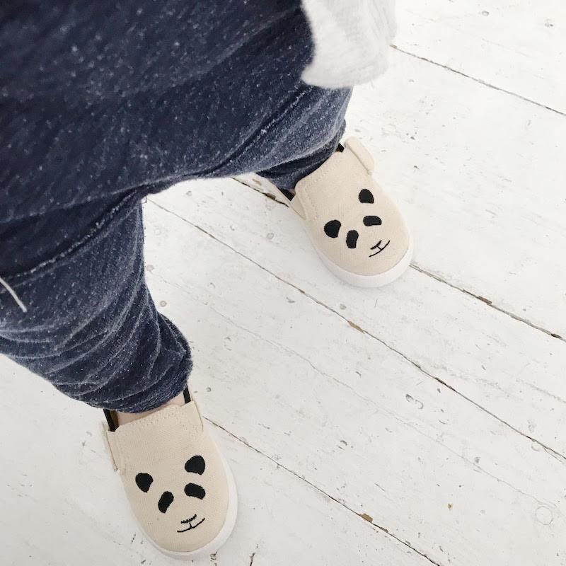 Wees een Panda Vriend 4 : TOMS X CITYMOM.nl