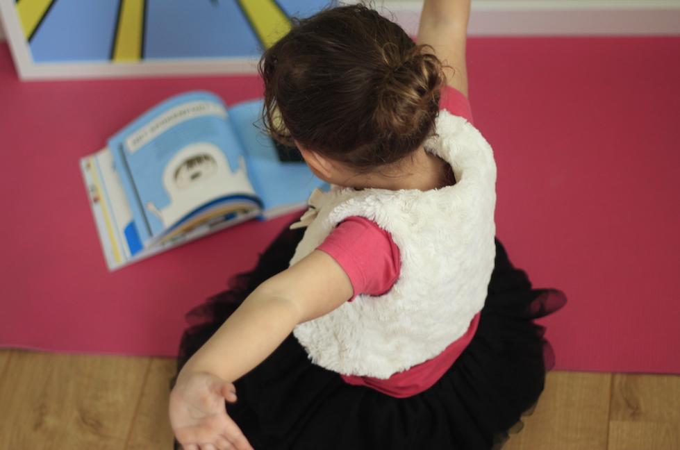 Yoga met kinderen | CITYMOM.nl 5