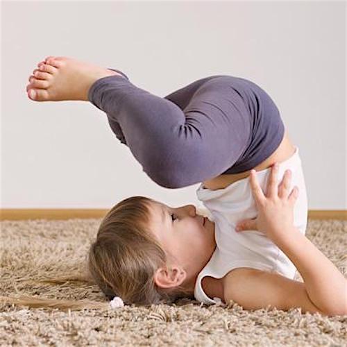 ouder en kind yoga retraite 1