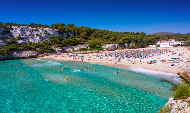 5 of 8 daagse all inclusive verrassingsreis naar een Zuid Europese strandbestemming