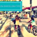 Barcelona Tips met kinderen