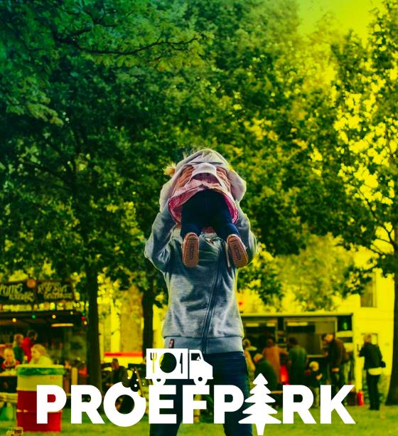 Proefpark Haarlem