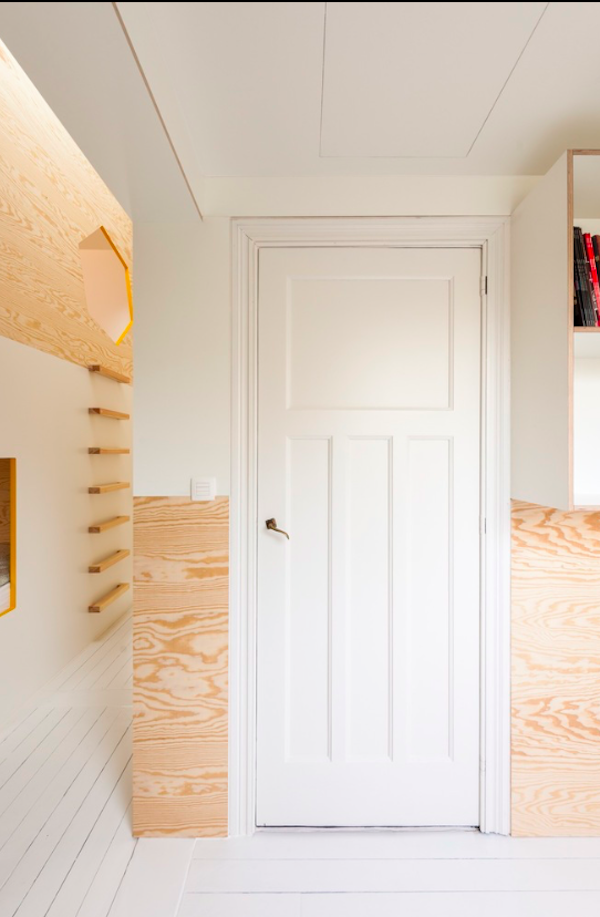 germ van staeyen-interieur   photographs Luc Roymans 3