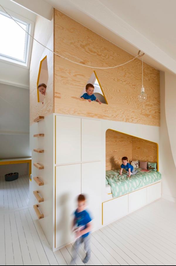 germ van staeyen-interieur   photographs Luc Roymans 8