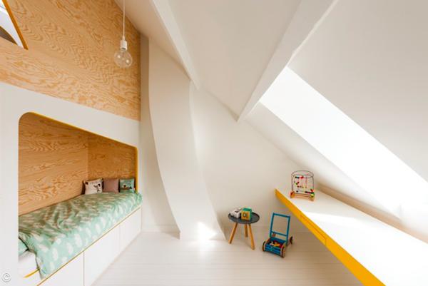 germ van staeyen-interieur   photographs Luc Roymans 9