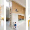 germ van staeyen-interieur   photographs Luc Roymans VOOR