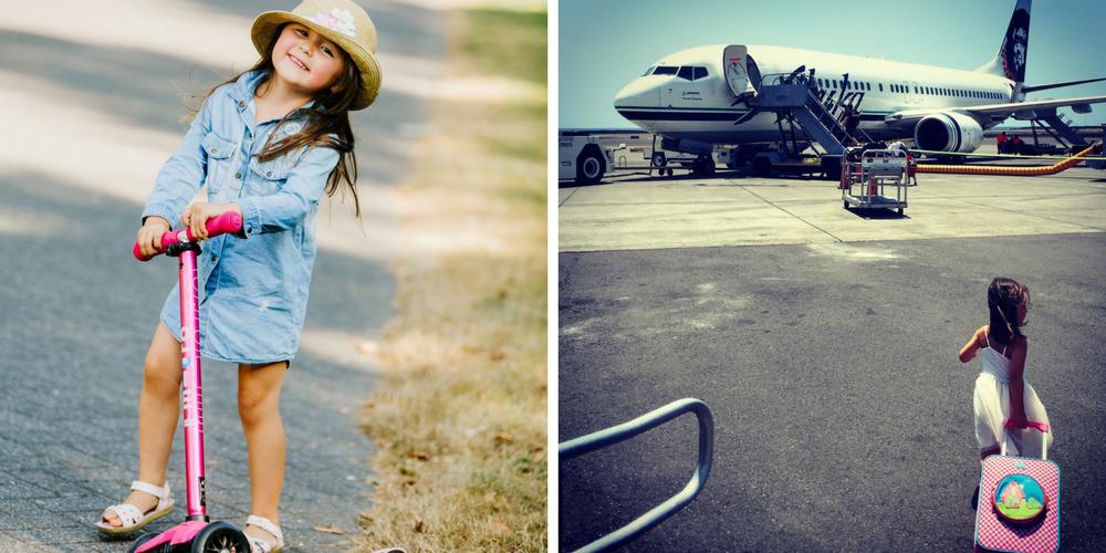 10 musthaves tijdens het reizen met kinderen | CITYMOM.nl