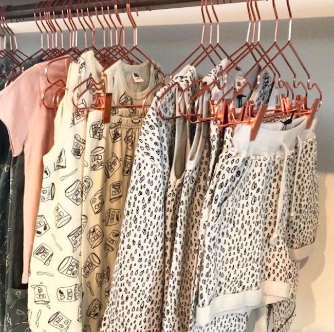 Bla Clothing Market by Kleine Fabriek juli 2017
