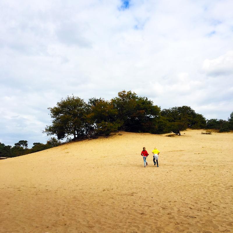 Kindvriendelijke uitjes Tilburg Loons en Drunense duinen CITYMOM.nl