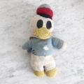 Knuffel Donald Duck