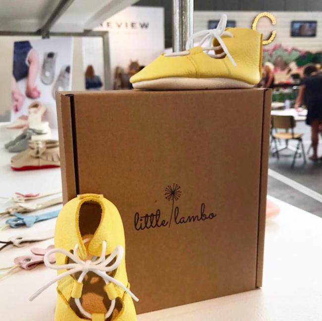Little Lambo Market by Kleine Fabriek juli 2017