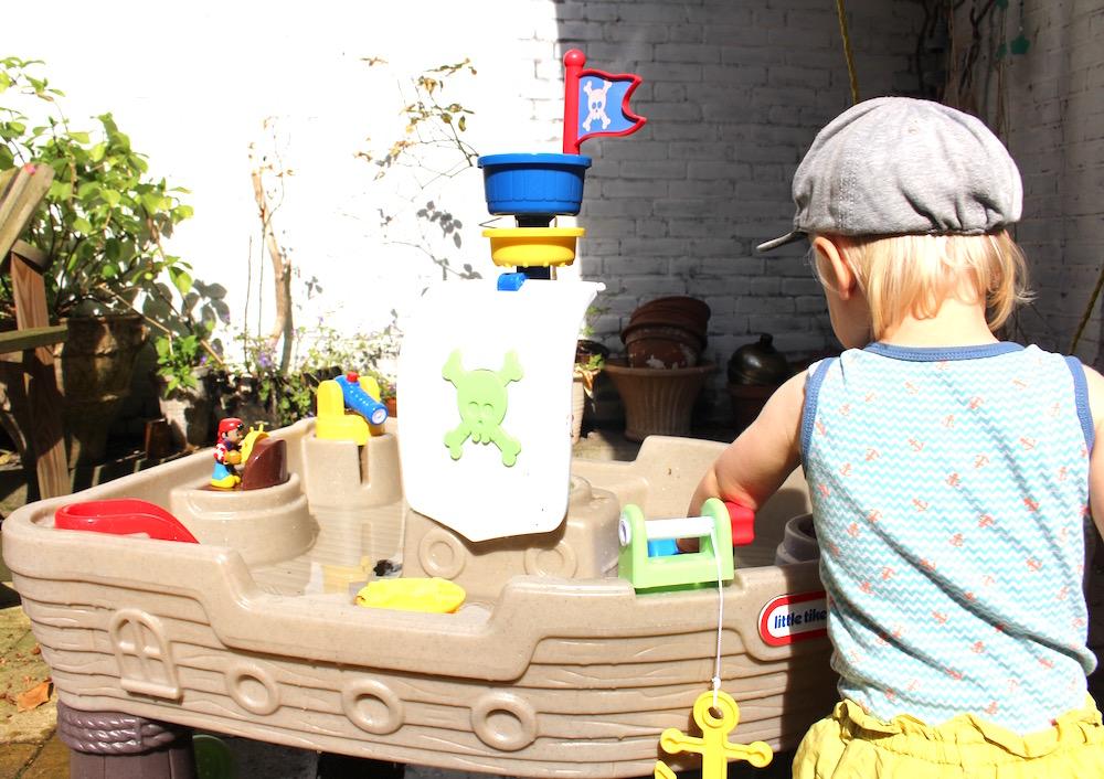 Little Tikes Buitenspeelgoed | CITYMOM.nl