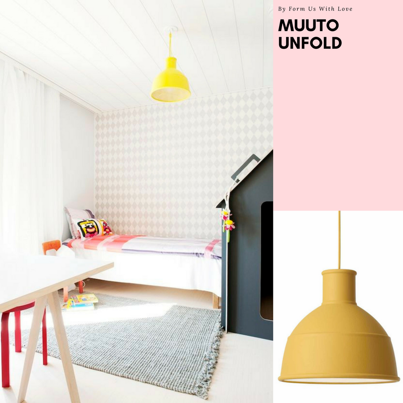 Design Lampen Kinderkamer